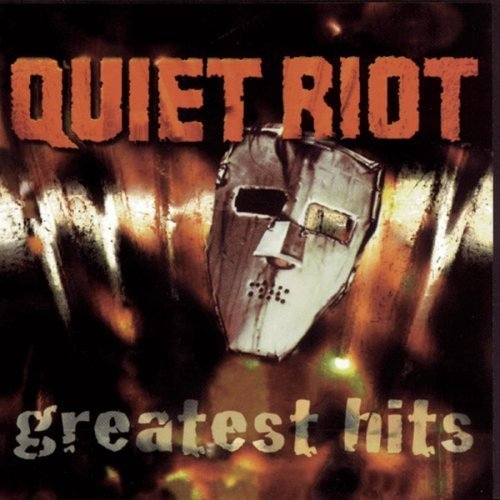 Quiet Riot - The Greatest Hits by Quiet Riot (1996-02-20)