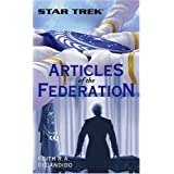 Articles of the Federation (Star Trek: The Original)by Keith R. A. DeCandido