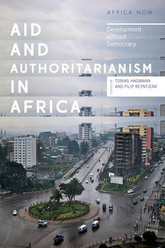 Aid and Authoritarianism in Africa: Development without Democracy (Africa Now) (Development Without Aid compare prices)