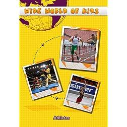 Wide World of Kids Athletes
