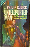 img - for The Unteleported Man / The Mind Monsters (Ace Double G-602 ) book / textbook / text book