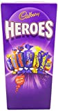 Cadbury Heroes Chocolate Carton 185 g