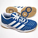 Adidas Adipower Stabil 10.0 indoor court shoes trainers UK
