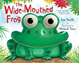 The Wide-Mouthed Frog (1408804964) by Smyth, Iain