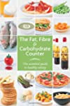 Fat, Fibre and Carbohydrate Counter