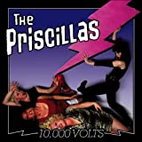 10,000 Voltsby The Priscillas