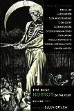 The Best Horror of the Year Volume 2 (1597801739) by Datlow, Ellen
