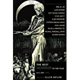 The Best Horror of the Year Volume 2by Ellen Datlow