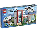 Lego City - Rescue Helicopter - 4429