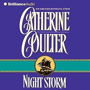 Night Storm Audiobook