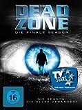 The Dead Zone - Die finale Season [3 DVDs]