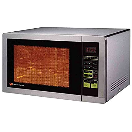 White WestingHouse WMT532K5JSM 32 Litres Microwave Oven