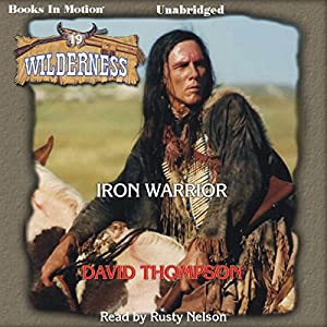 Iron Warrior Audiobook