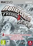 echange, troc Roller coaster tycoon 3 - édition platinum