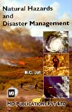 img - for Natural Hazards & Disaster Management book / textbook / text book