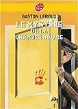 echange, troc Gaston Leroux - Le mystère de la chambre jaune