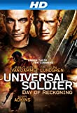 Universal Soldier: Day of Reckoning [HD]