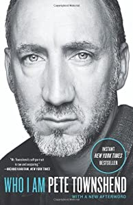 Who I Am (Pete Townshend)   New and Used Books from Thrift ...