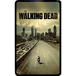 The Walking Dead Kindle Fire Case Best Kindle Fire Cover