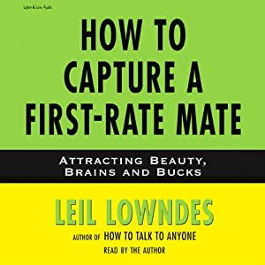How to Capture a First-Rate Mate Audiobook