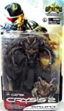 Crysis 2 Alien Infantry Unit Grunt