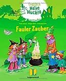 Fauler Zauber - Buch mit Musical-CD: Englisch mit Hexe Huckla