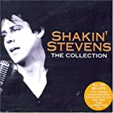Shakin Stevens The Shakin Stevens Collection [CD + DVD]