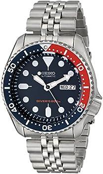 Seiko Automatic Dive Men's Watch