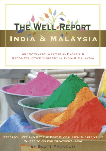The Well Report-Cosmetic, Plastic & Reconstructive Surgery in India and Malaysia