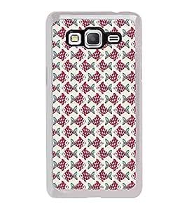 ifasho Designer Phone Back Case Cover Samsung Galaxy Grand Prime :: Samsung Galaxy Grand Prime Duos :: Samsung Galaxy Grand Prime G530F G530Fz G530Y G530H G530Fz/Ds ( Tiger Face Classic Tiger Look Anger Tiger )
