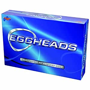 Eggheads Trivia and Quiz Game