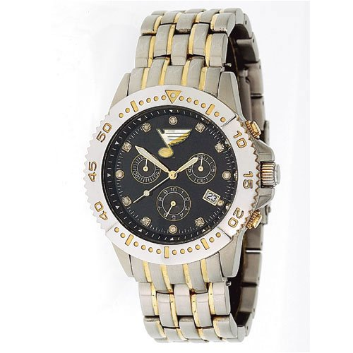 St. Louis Blues NHL Men's Legend Series Watch