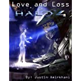 51rw9W5AaJL. SL160 OU01 SS160 Love and Loss in Halo 4 (Kindle Edition)
