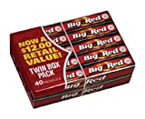 American Wrigley's Big Red Chewing Gum 40 Pack