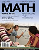 MATH for Liberal Arts (with Arts CourseMate with eBook Printed Access Card) (Available Titles CourseMate)