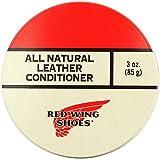 REDWING レッドウィング 純正ケア用品 #97104 オールナチュラル・レザーコンディショナー【85g】 保革クリーム(RED WING)