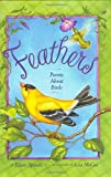 Feathers: Poems About Birds (0805067132) by Spinelli, Eileen