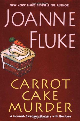 Image of Carrot Cake Murder (Hannah Swensen Mysteries)