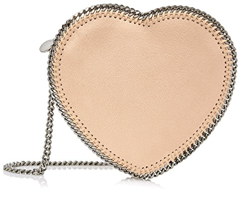 Stella-McCartney-Womens-Heart-Cross-Body-Cream