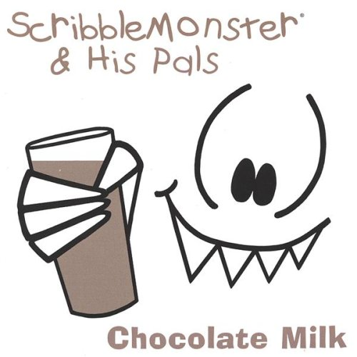 Chocolate Milk (With Scribblejim)