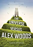 Gavin Extence The Universe Versus Alex Woods