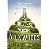 The Universe versus Alex Woodsby Gavin Extence