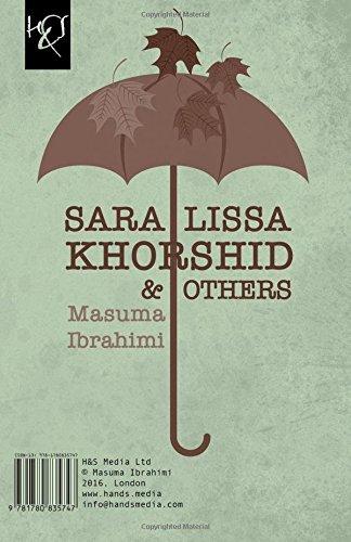 Sara, Lissa, Khorshid & Others