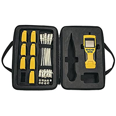 Klein Tools VDV501-824 VDV Scout Pro 2 Tester and Test-N-Map Remote Kit