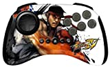 echange, troc Pad sans fil - Street Fighter IV