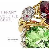 Tiffany Colored Gems