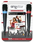 Singstar Rocks Bundle (with microphone)