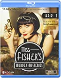 Miss Fisher's Murder Mysteries 1 [Blu-ray]