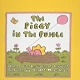 img - for The Piggy in the Puddle book / textbook / text book