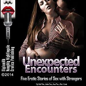 Unexpected Encounters Audiobook